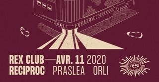 Reciproc: Praslea & Orli