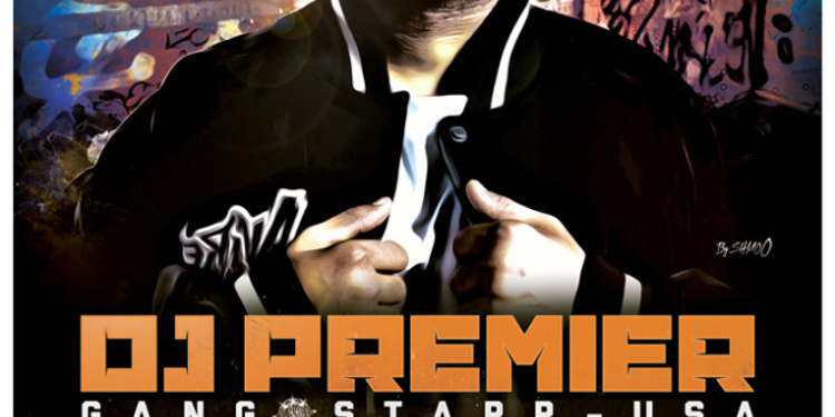 So Miles Party : DJ Premier + Dj Jim + Zio-John