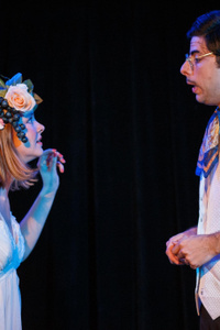 Cours Amateur de Théâtre - Atelier Juliette Moltes - du vendredi 22 octobre au jeudi 30 juin 2022