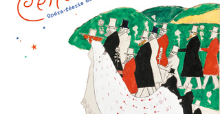Cendrillon, opéra-féerie de Nicolas Isouard