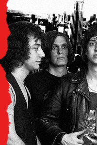 New York City Rocks! / Supersonic - Le Supersonic - dimanche 12 avril