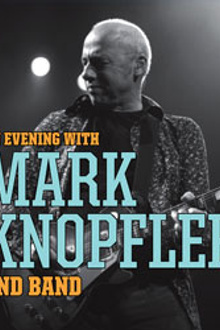 Mark Knopfler en concert