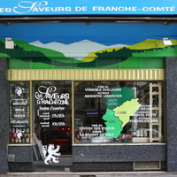 Les Saveurs de Franche-Comté