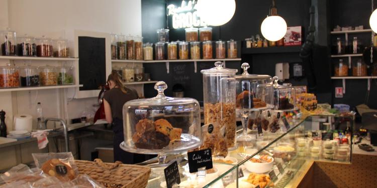 Rachel's Grocery