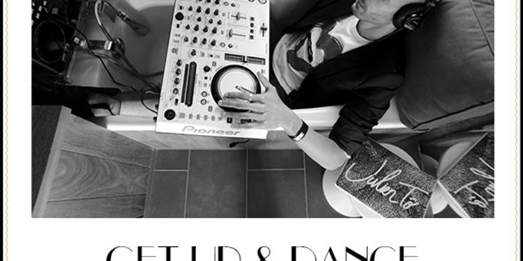 Get Up and Dance avec Julien Tô