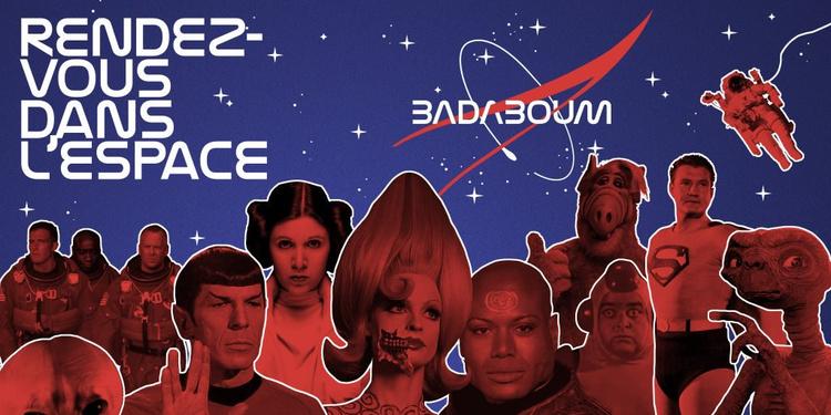Rendez-Vous Dans L'espace