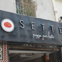 Sette Faubourg Saint-Denis