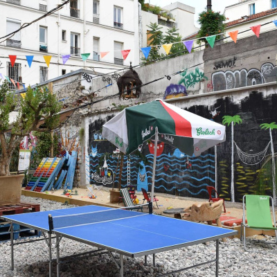 Lieux éphémères à Paris : 7 spots à découvrir avant la fin de l'été