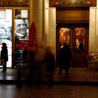 Le Théâtre Édouard VII