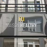 Maison Healthy