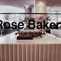 Rose Bakery Tea Room