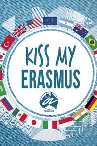 KISS MY ERASMUS @ Café OZ - Café Oz Châtelet - mercredi 29 septembre
