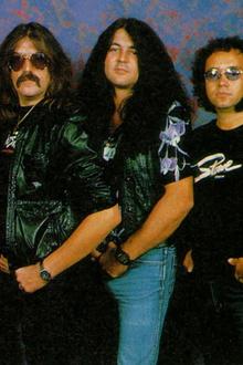 Deep Purple en concert