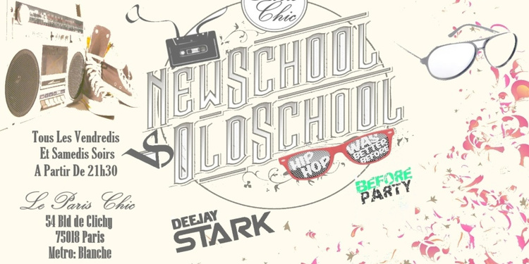 Before Party New School VS Old School Hip Hop Was Better Before