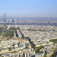 Espace 56 - Tour Montparnasse
