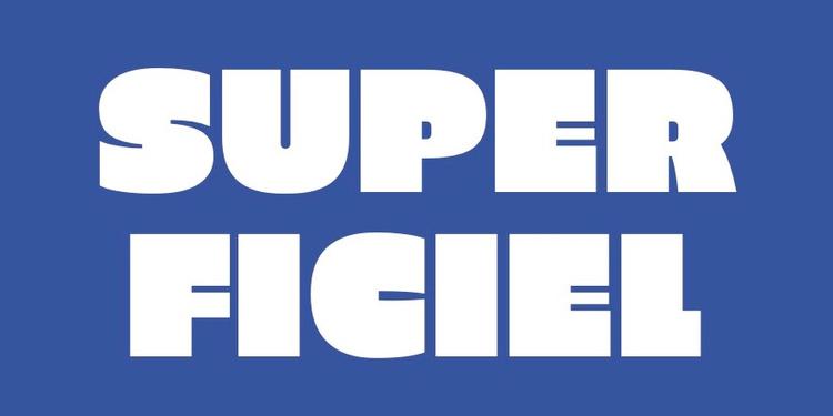 SUPERFICIEL