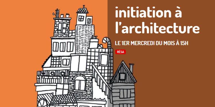Initiation à l'architecture