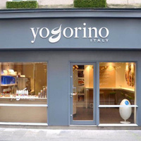 Yogorino Paris