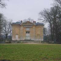 Pavillon du Butard