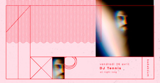 Dj Tennis (All Night Long)