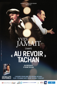 Yves Jamait chante Tachan