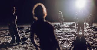 """Planet [wanderer]"" de Damien Jalet / Kohei Nawa"