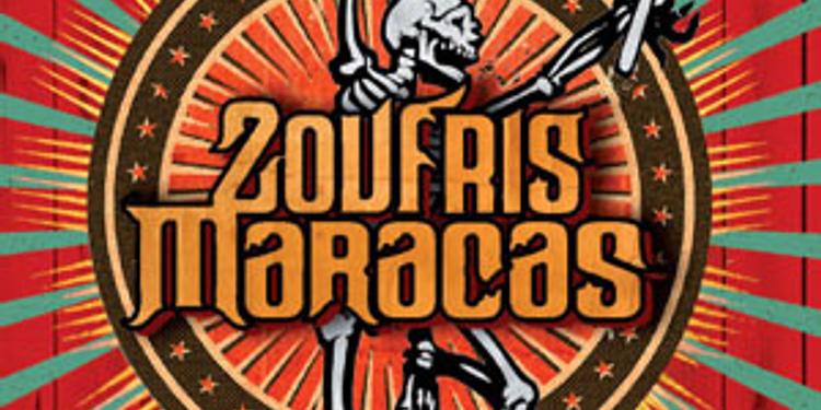 Les Zoufris Maracas font la manche au Cabaret Sauvage