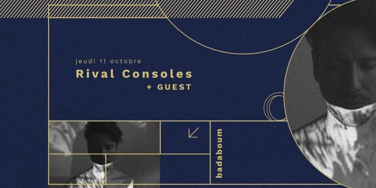 Rival Consoles