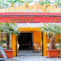 Banana Café