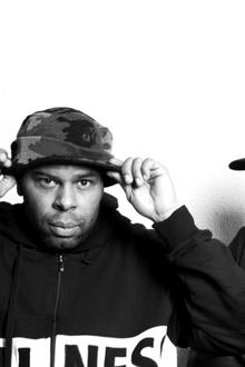 Ghettoblaster : Pete Rock & CL Smooth, Cut Killer & Joey Starr