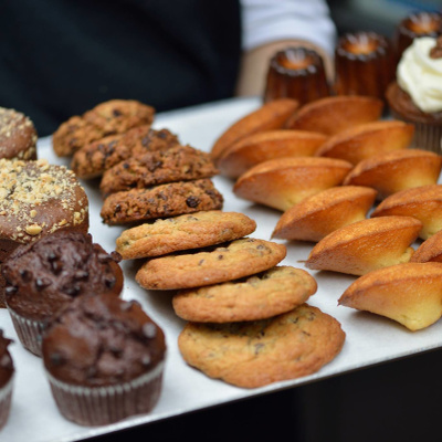 C'est la Semaine du Sans Gluten à Paris du 16 au 22 novembre !