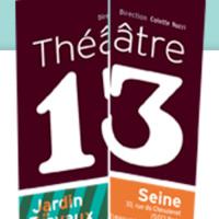 Théâtre 13