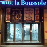 Le Théâtre de la Boussole