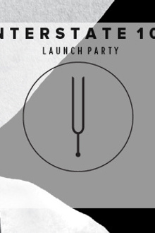 Interstate 101 Launch Party