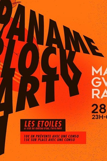 Paname Block Party