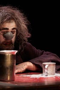 Le syndrome de Cassandre - Points communs - Théâtre 95 - vendredi 15 novembre