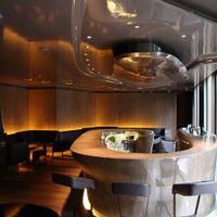 Bar 8 - Le bar du Mandarin Oriental