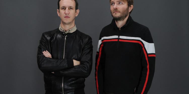Bot'Ox + David Shaw and The Beat