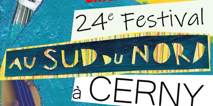 Festival Au Sud Du Nord