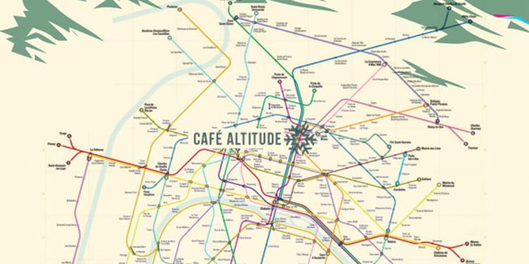 Café Altitude