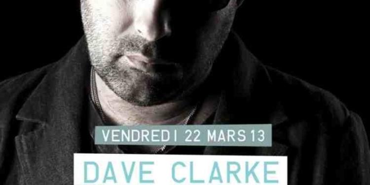 A night with  Dave Clark, Ben Sims & Jack de Marseille