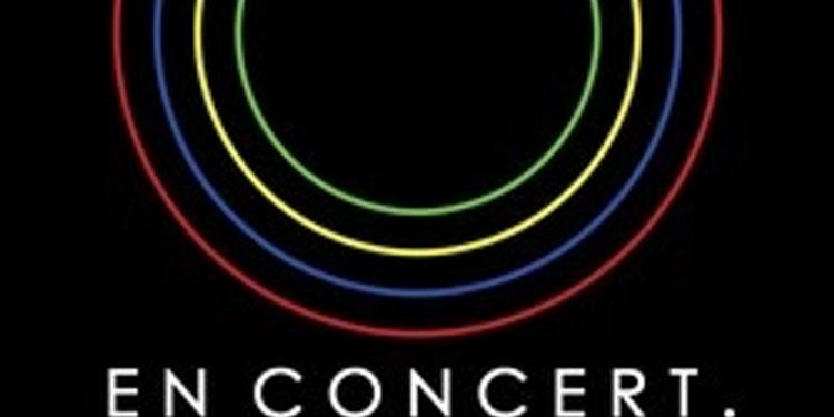 Bloc Party en concert
