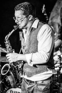 Concert et Jam Jazz - Benjamin Petit invite Samuel Laviso - Le Caveau des Oubliettes - jeudi 12 décembre