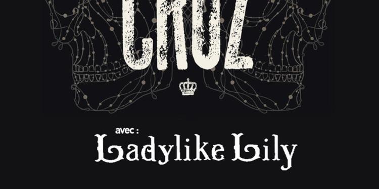 Santa Cruz + Ladylike Lily