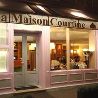 Maison Courtine