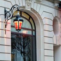 L'Hôtel Royal Monceau