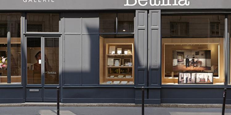 La Galerie Bettina