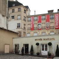 Le Musée Maillol