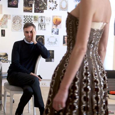 """""""Dior and I"""" de Frédéric Tcheng :  dans les coulisses de la haute couture"""