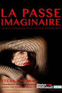 La Passe imaginaire - Théâtre Darius Milhaud - du mardi 14 septembre au mardi 23 novembre